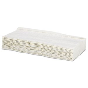 Nonwoven Cleanroom ISO Class 6 Scrim Wipes