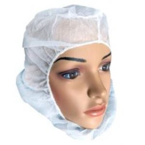 Latex Free Polypropylene Surgical Hood